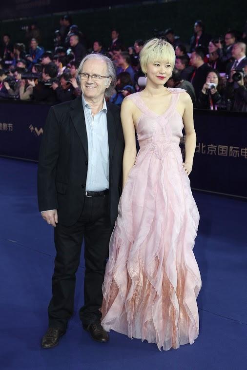 Beijing int'l Film Festival