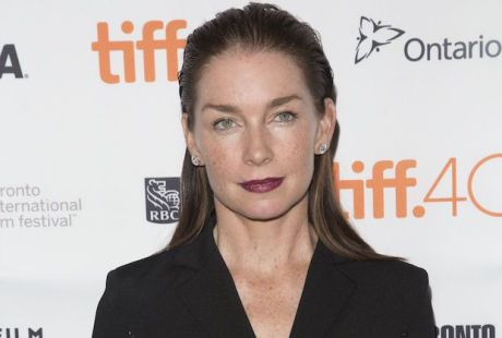 Mandatory Credit: Photo by REX/Shutterstock (5083725ak) Julianne Nicholson 'Black Mass' film Premiere, Toronto International Film Festival, Canada - 14 Sep 2015